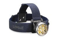 Lupine Betty R X12 Stirnlampe Komplett-Set